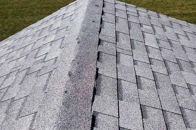 Asphalt Shingle Roofing in Massillon, Ohio | S & D : S&D