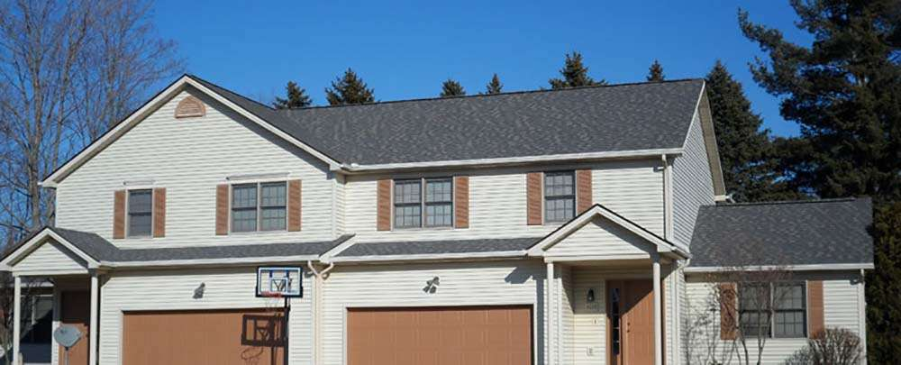 Roofing Company in North Canton, OH